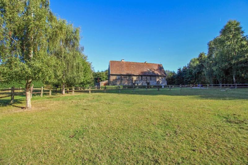 Vente de prestige maison / villa Montreuil-l'argille 455000€ - Photo 16