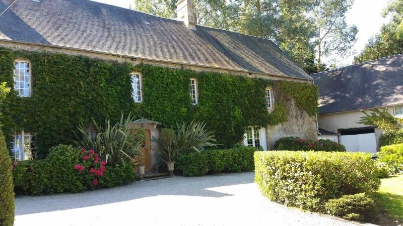 Venta de prestigio  casa Carentan 469000€ - Fotografía 1