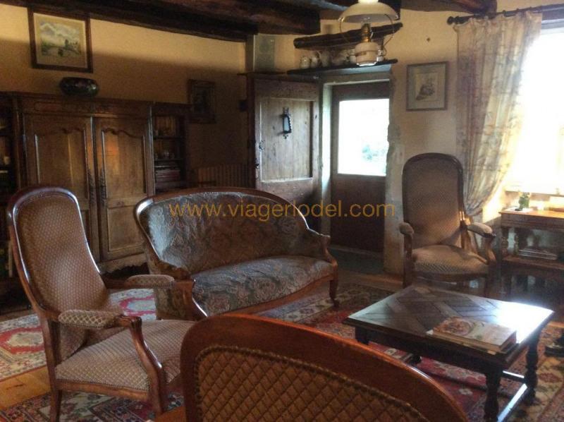 Viager maison / villa Montcuq 190000€ - Photo 7