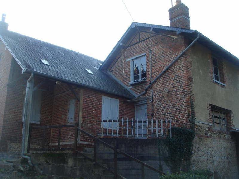 Sale house / villa La riviere st sauveur 119000€ - Picture 8