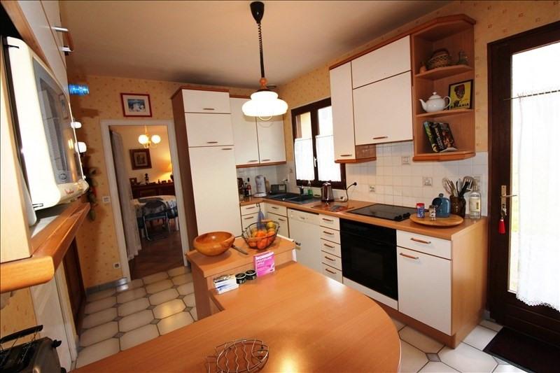 Vente maison / villa Hermeray 294000€ - Photo 4