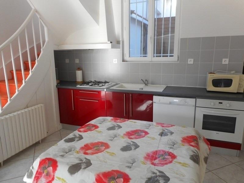 Location vacances maison / villa Saint-palais-sur-mer 500€ - Photo 5