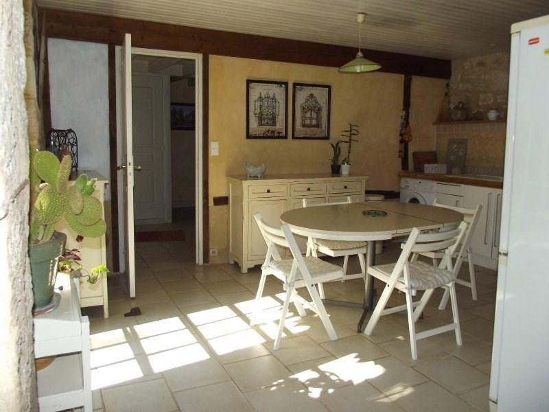 Sale house / villa Terrasson lavilledieu 224700€ - Picture 10