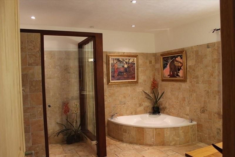 Vente de prestige maison / villa Lauris 560000€ - Photo 6