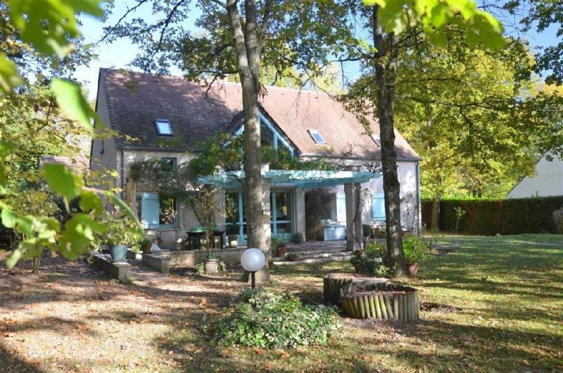 Vente maison / villa Samois sur seine 416000€ - Photo 1