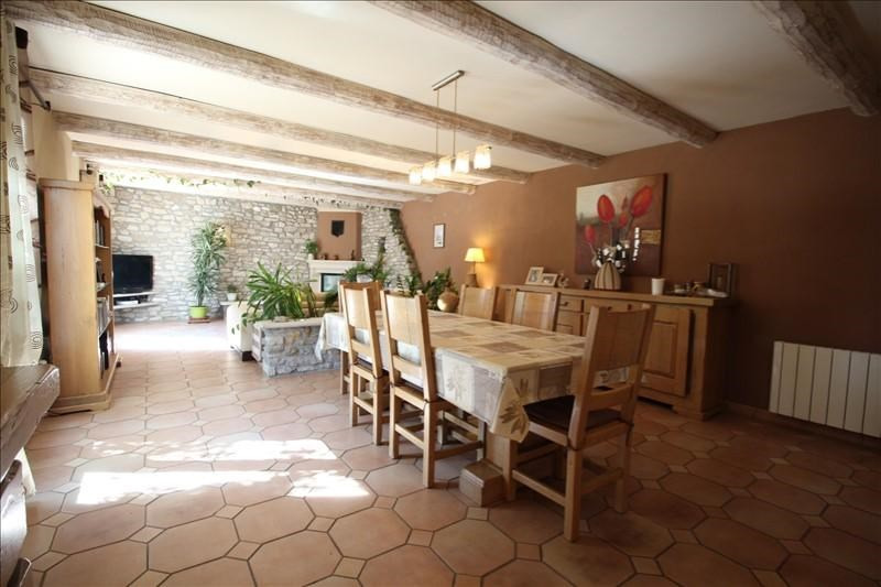 Sale house / villa Carpentras 549 000€ - Picture 2