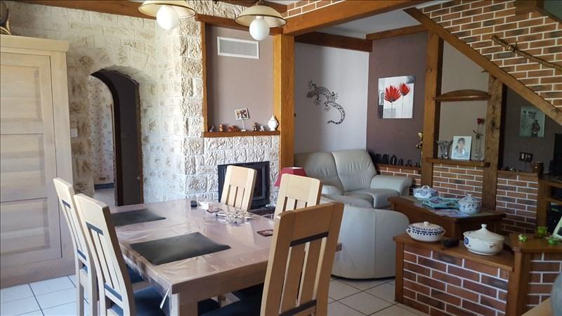 Vente maison / villa Vendome 129875€ - Photo 3
