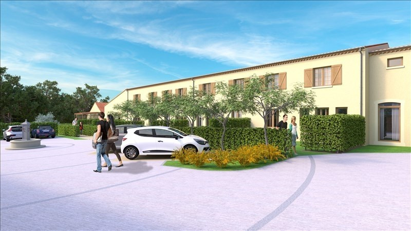 Vente maison / villa Couffoulens 260000€ - Photo 4