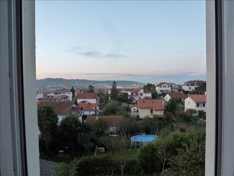 Vente appartement Hendaye 229600€ - Photo 2