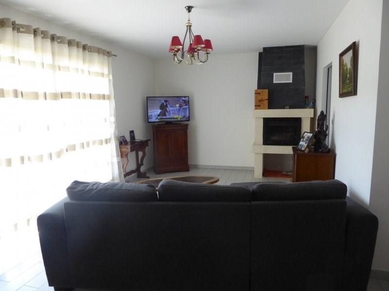 Sale house / villa Chasteaux 240000€ - Picture 6