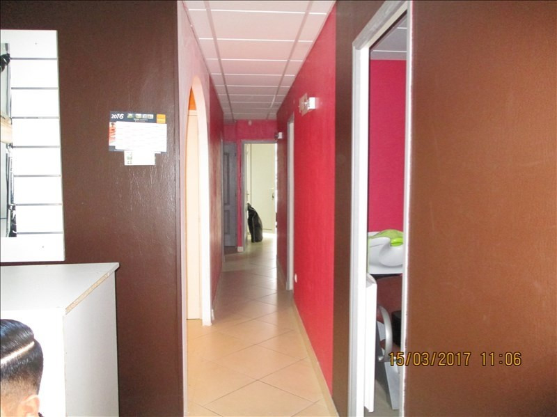 Vente local commercial Orvault 288000€ - Photo 2