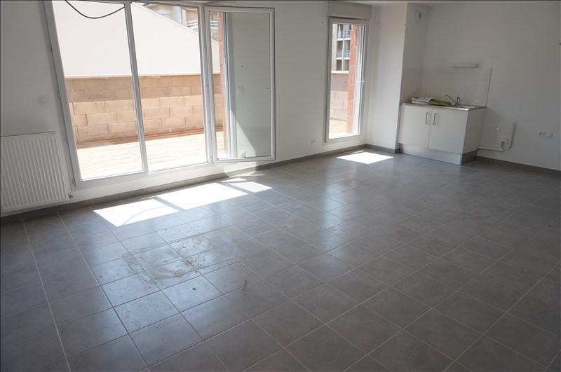 Vente appartement Toulouse 316000€ - Photo 2