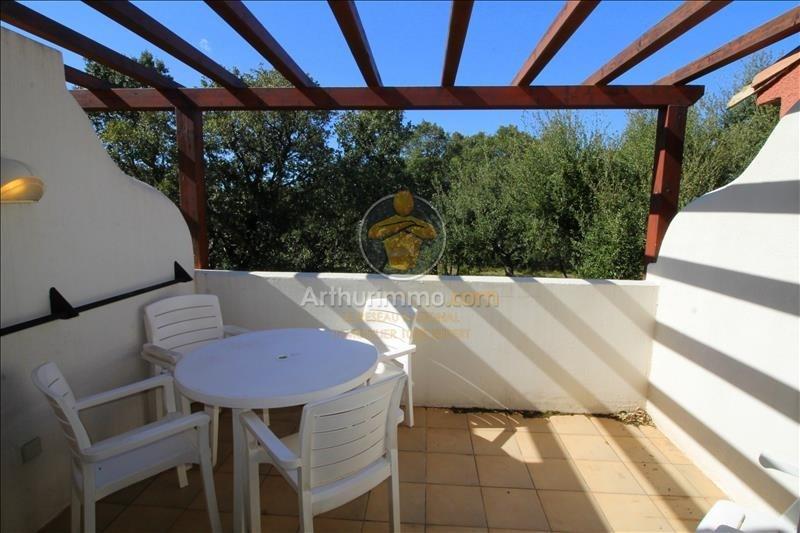 Vente appartement Grimaud 147000€ - Photo 2