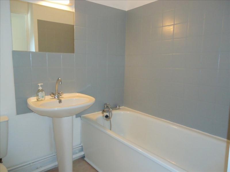 Rental apartment Lisieux 370€ CC - Picture 5
