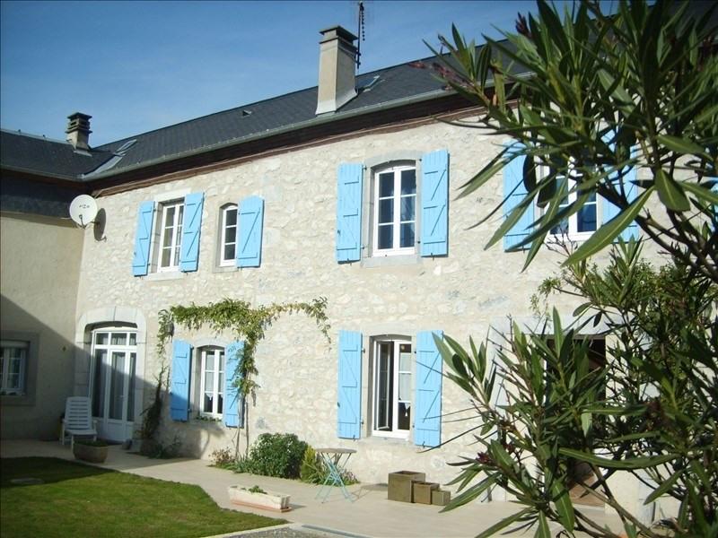 Vente maison / villa Arudy 299500€ - Photo 1