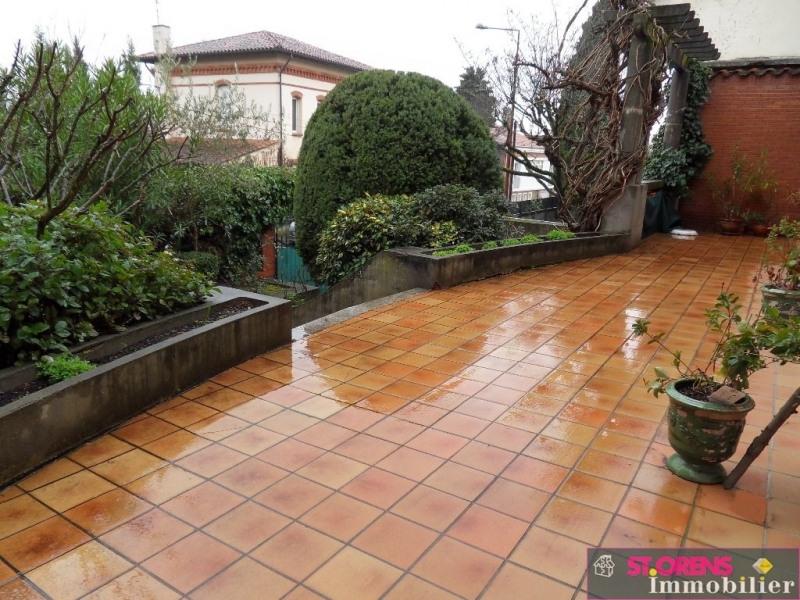 Vente de prestige maison / villa Toulouse cote pavee 836000€ - Photo 7