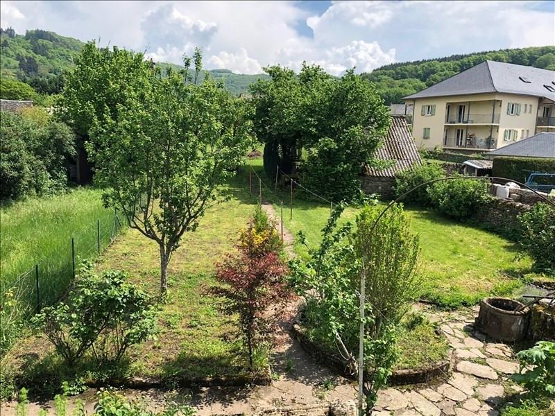 Vente maison / villa Saint-geniez 155000€ - Photo 4