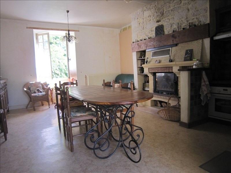 Vente maison / villa Allas les mines 129600€ - Photo 4