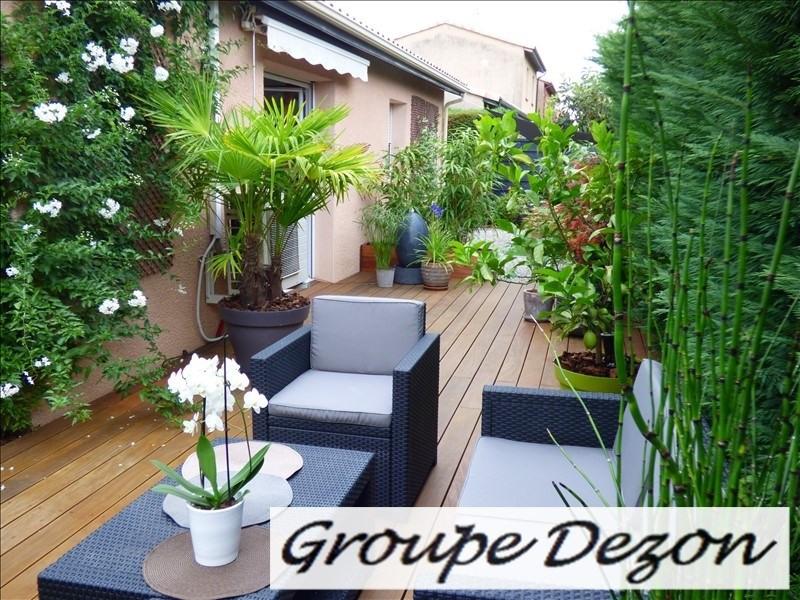 Location maison / villa Aucamville 1000€ CC - Photo 1