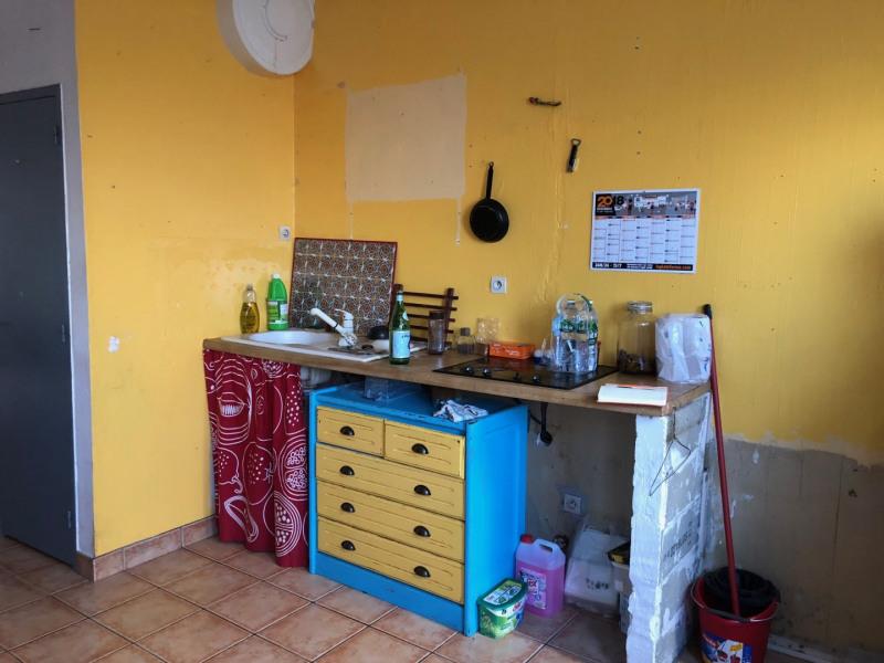 Vente appartement Paris 20ème 262500€ - Photo 4