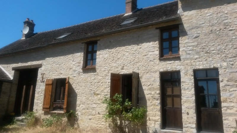Vente maison / villa Montigny sur loing 436800€ - Photo 1