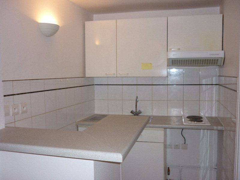 Rental apartment St germain en laye 640€ CC - Picture 4
