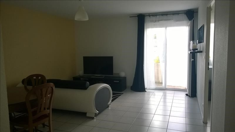 Appartement 3 pièces Nailloux