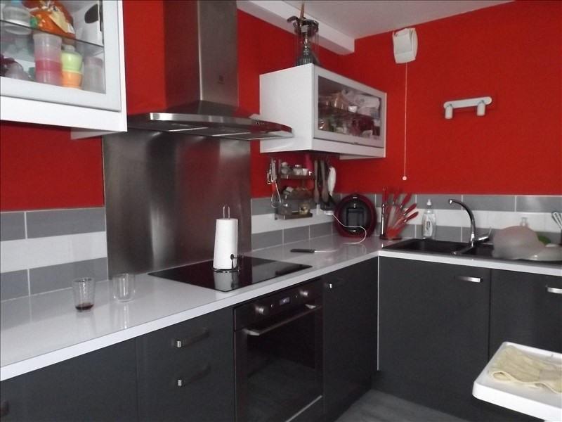 Sale apartment Senlis 167000€ - Picture 1