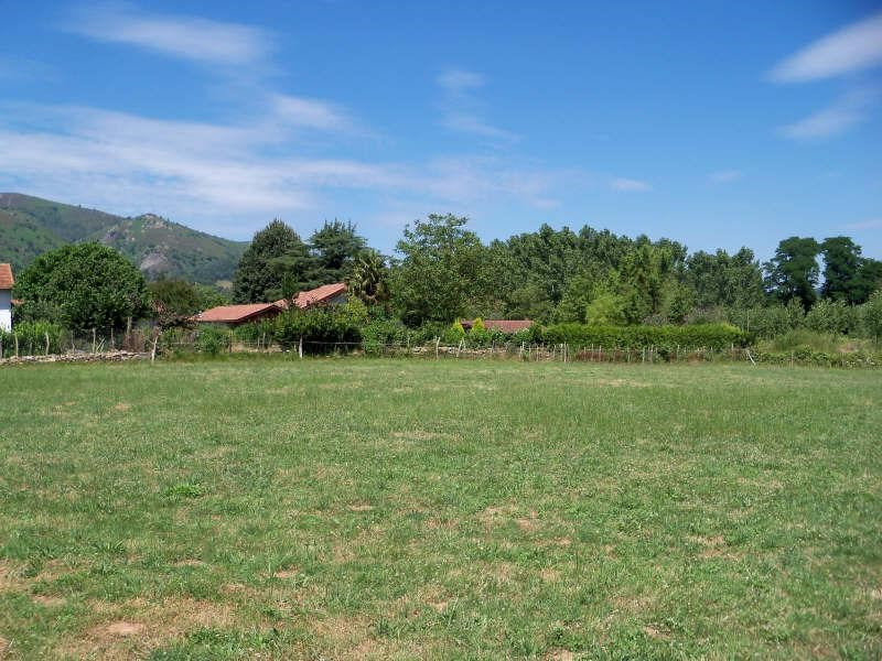 Vente terrain Osses 60000€ - Photo 1
