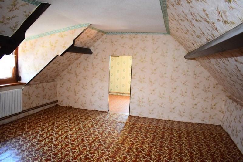 Vente maison / villa St hilaire cottes 141500€ - Photo 5