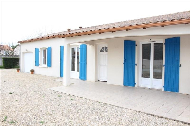 Vente maison / villa Thaire 205530€ - Photo 9