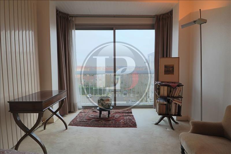 Vente appartement Le pecq 579000€ - Photo 4