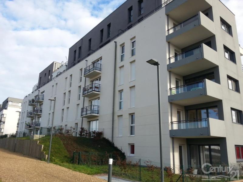 Alquiler  apartamento Herouville st clair 513€ CC - Fotografía 1