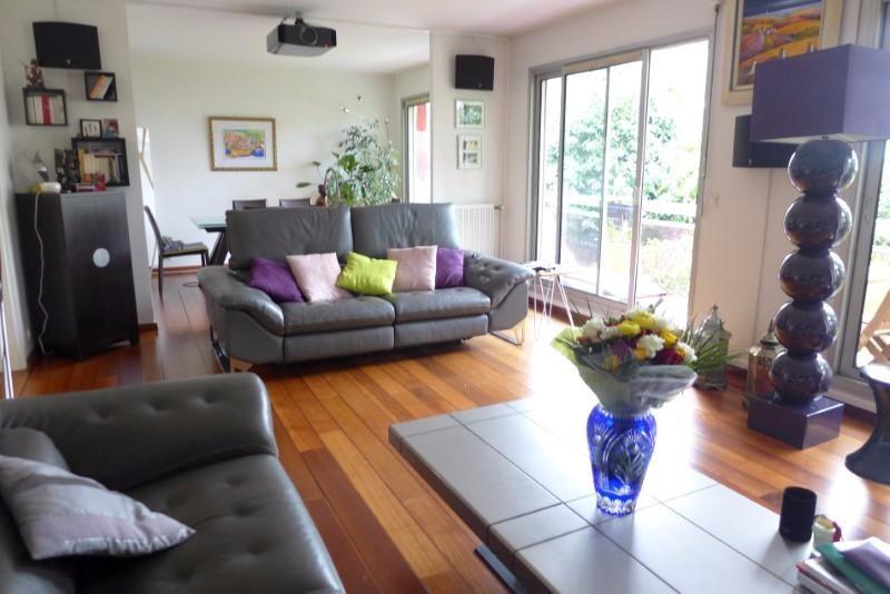 Vente appartement Garches 649000€ - Photo 1