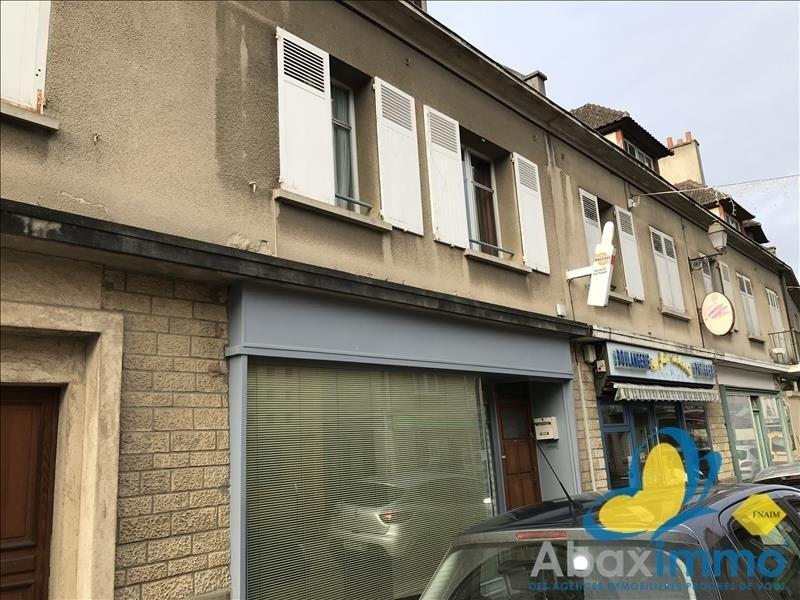 Vente immeuble Falaise 167100€ - Photo 1