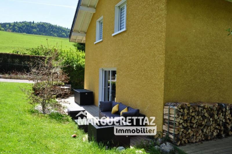 Vente maison / villa Saint-jean-de-tholome 440000€ - Photo 20
