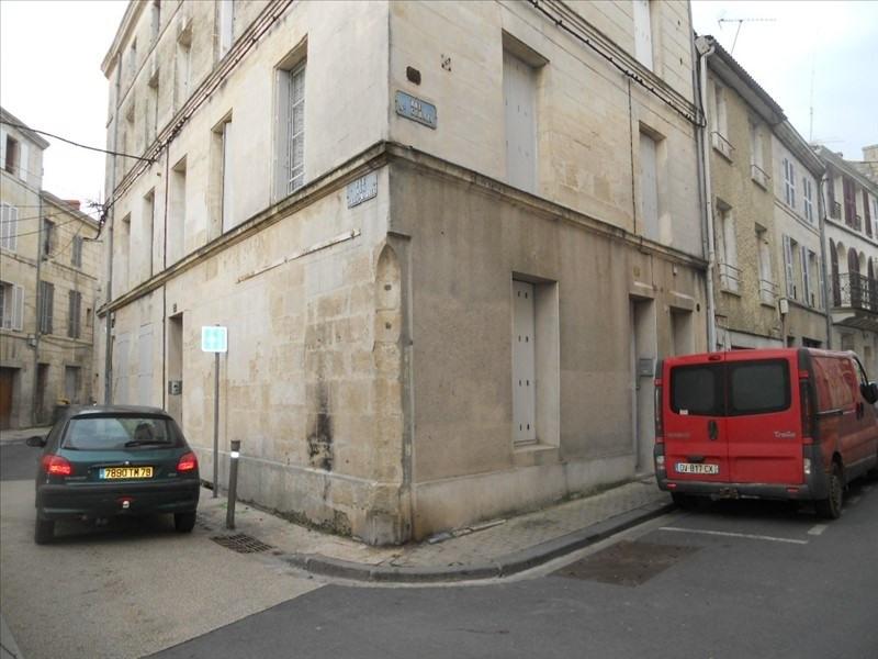 Vente appartement Niort 44000€ - Photo 1