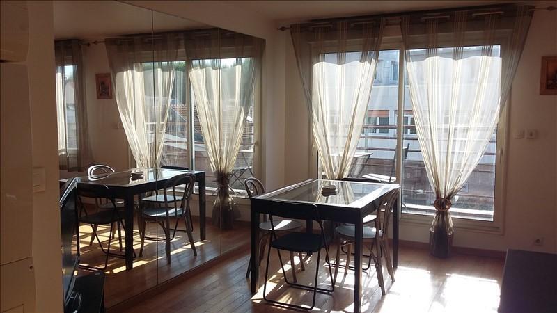 Vente appartement Arcueil 428000€ - Photo 4