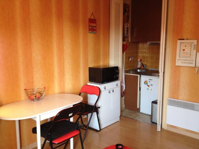 Rental apartment Toulouse 411€ CC - Picture 1