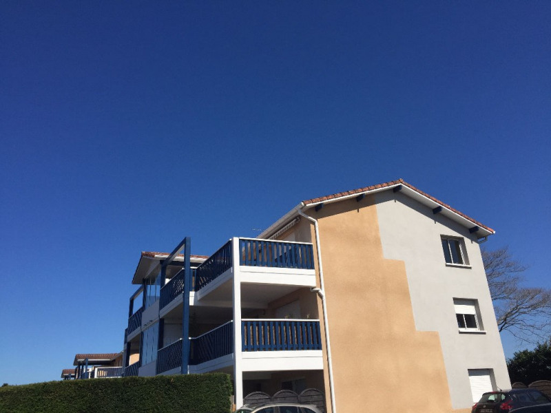 Location appartement Saint paul les dax 715€ CC - Photo 1