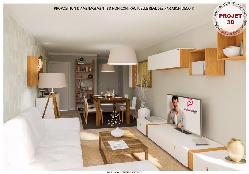 Vente appartement Orange 91000€ - Photo 3
