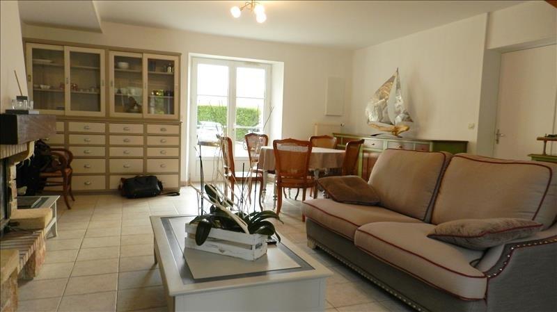 Sale house / villa Fontenailles 265000€ - Picture 3