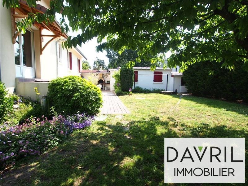 Sale house / villa Conflans ste honorine 429 000€ - Picture 9