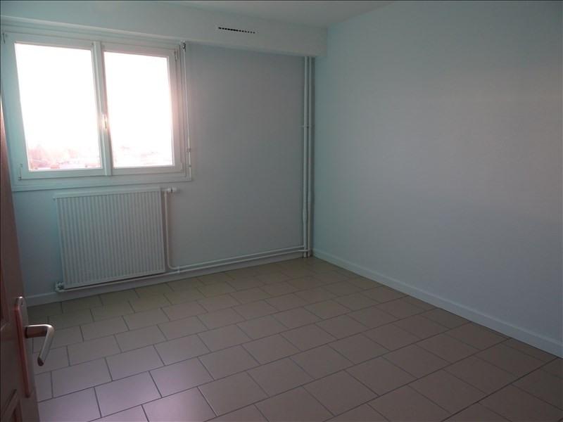 Location appartement Moulins 780€ CC - Photo 4
