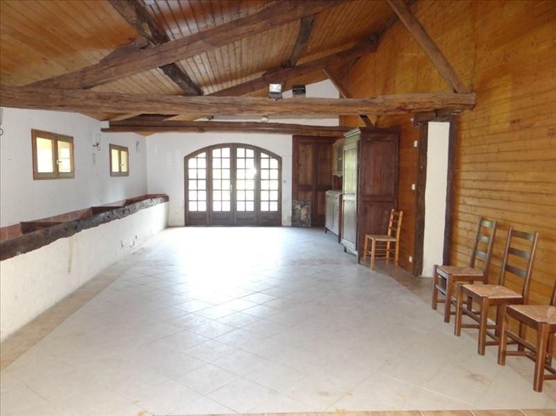 Vente maison / villa Beruges 249000€ -  5