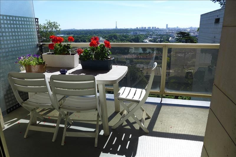 Vente appartement St cloud 870 000€ - Photo 6