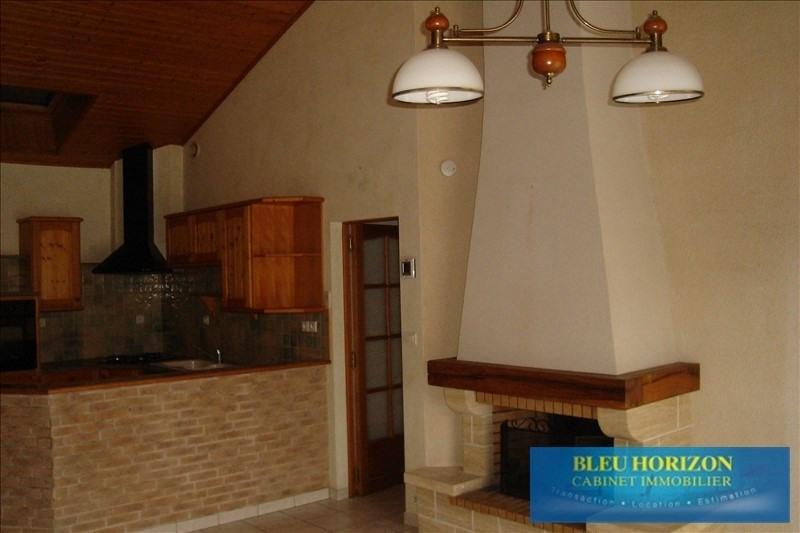 Rental house / villa Ste pazanne 725€ CC - Picture 5