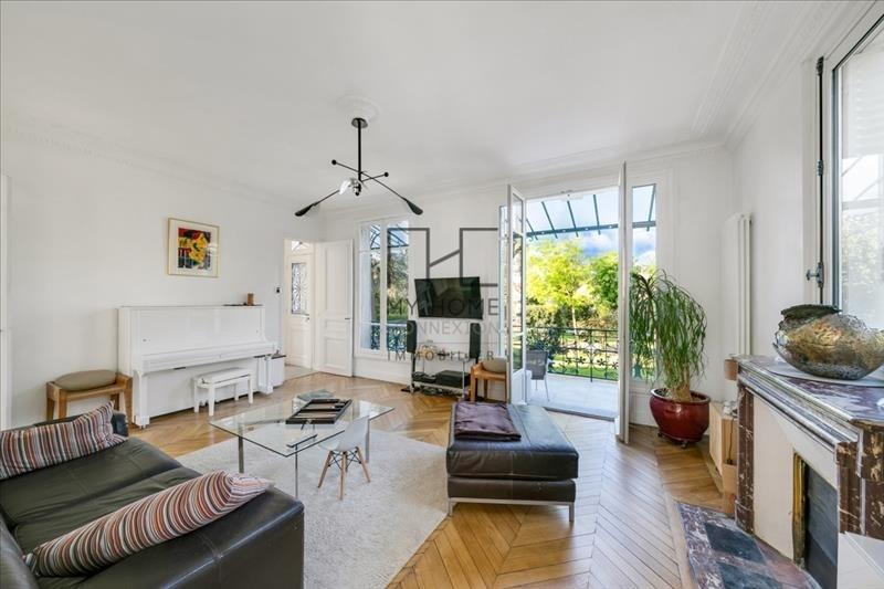 Immobile residenziali di prestigio casa Enghien les bains 1842000€ - Fotografia 5