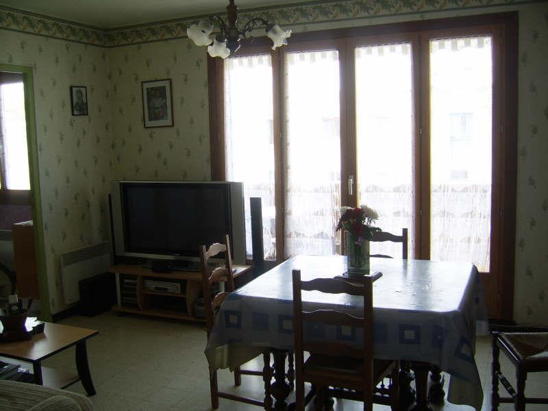 Sale apartment Nimes 91000€ - Picture 4