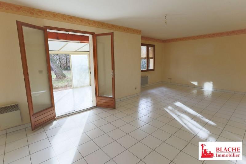 Sale house / villa Saulce sur rhone 139000€ - Picture 1